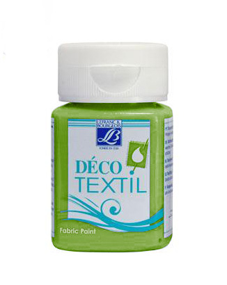 DECO Textil 50 ml INTENSIVE - aniseed
