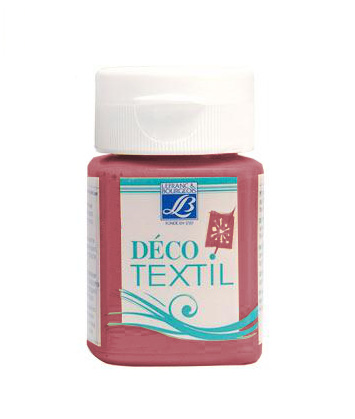 DECO Textil 50 ml SPECIAL - beads pink