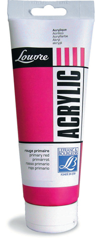 Акрилна боя ACRYLIC 200 ml - Primary blue