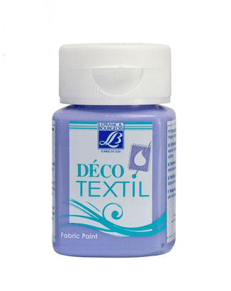 DECO Textil 50 ml INTENSIVE - daffodil