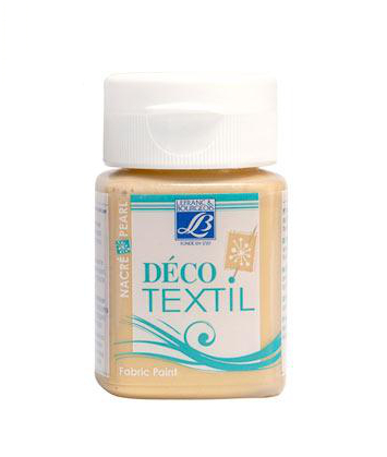 DECO Textil 50 ml SPECIAL - copper