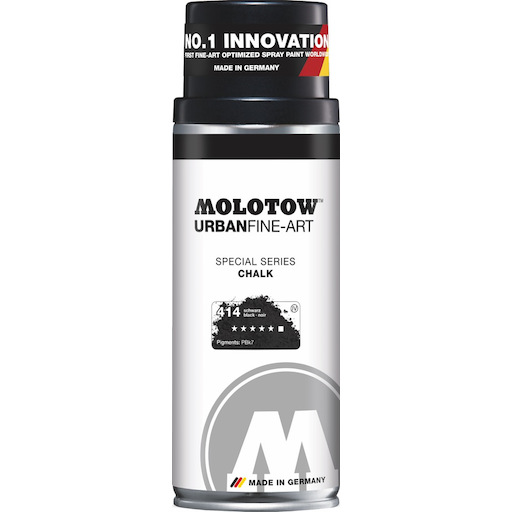 Спрей graffiti MOLOTOW™ UFA Chalk 400 ml / Royal Blue